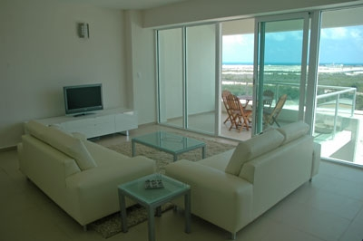 appartement location de vacances Cancun